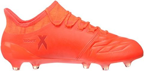 adidas X 16.1 Leather Firm Ground Boots Image 6