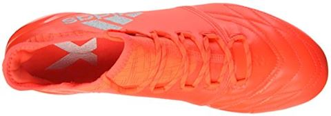 adidas X 16.1 Leather Firm Ground Boots Image 7