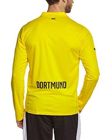 Puma Borussia Dortmund Mens LS Home Champions League Shirt 2014/15 Image 2