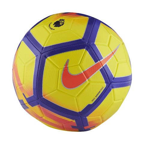 Nike Strike Premier League Football - Yellow Image