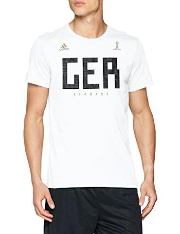 adidas Germany Tee