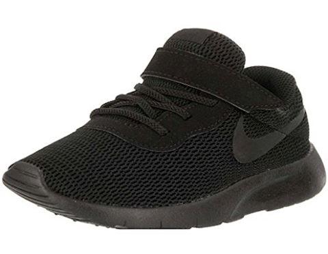 Nike Tanjun (10-2.5) Younger Kids' Shoe - Black Image