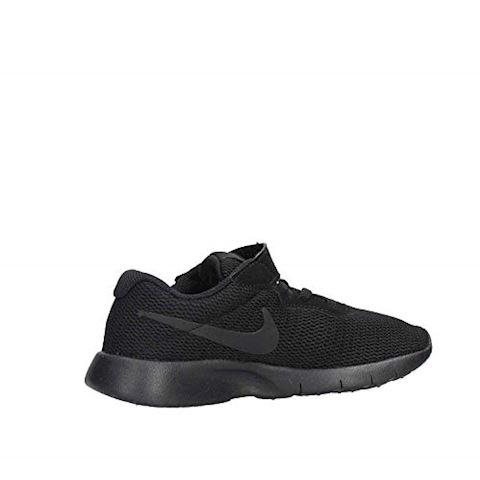 Nike Tanjun (10-2.5) Younger Kids' Shoe - Black Image 11
