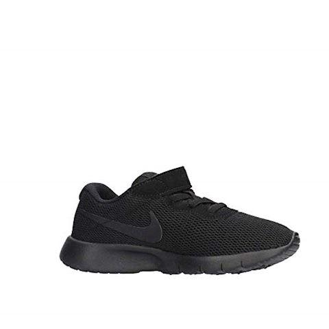 Nike Tanjun (10-2.5) Younger Kids' Shoe - Black Image 12