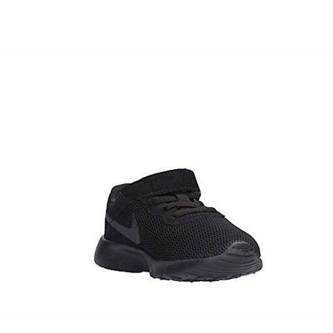 Nike Tanjun (10-2.5) Younger Kids' Shoe - Black Image 13
