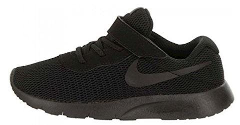 Nike Tanjun (10-2.5) Younger Kids' Shoe - Black Image 2