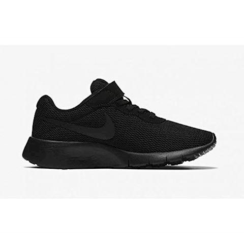 Nike Tanjun (10-2.5) Younger Kids' Shoe - Black Image 5