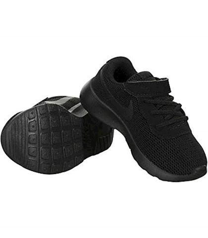 Nike Tanjun (10-2.5) Younger Kids' Shoe - Black Image 6