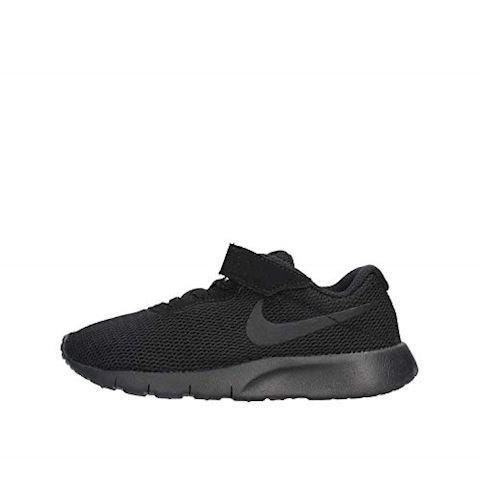 Nike Tanjun (10-2.5) Younger Kids' Shoe - Black Image 7