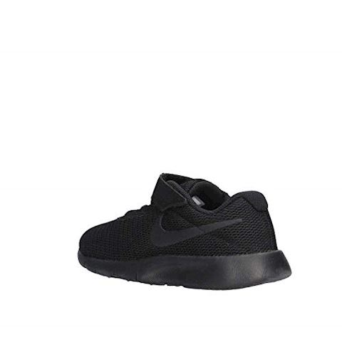 Nike Tanjun (10-2.5) Younger Kids' Shoe - Black Image 8