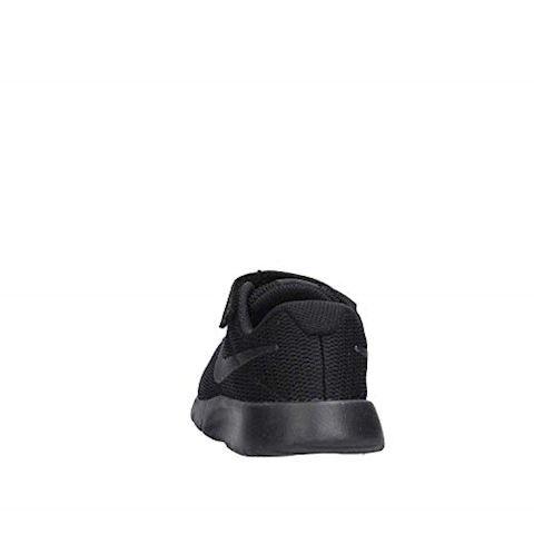 Nike Tanjun (10-2.5) Younger Kids' Shoe - Black Image 9