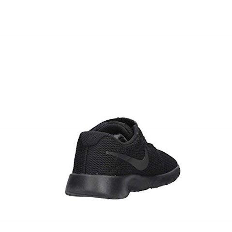 Nike Tanjun (10-2.5) Younger Kids' Shoe - Black Image 10