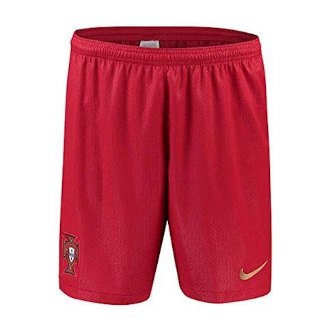 Nike Portugal Kids Home Shorts 2018 Image