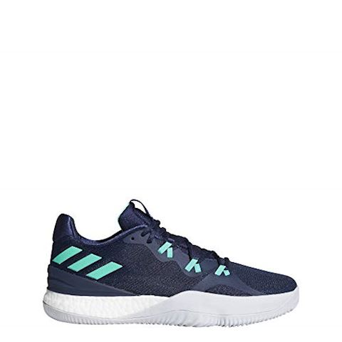 adidas Crazylight Boost 2018 Shoes