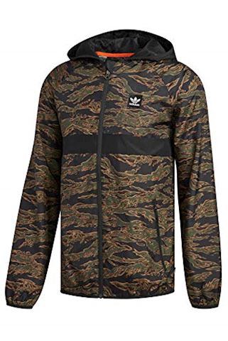 adidas Camouflage BB Wind Packable Jacket Image 3