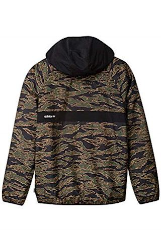 adidas Camouflage BB Wind Packable Jacket Image 4