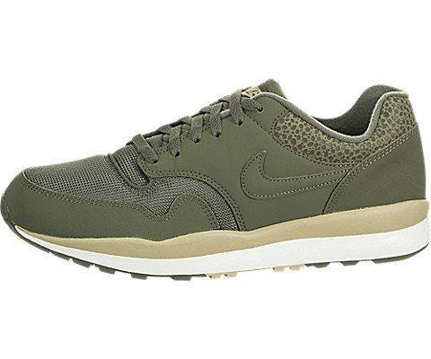 Nike Air Safari Men's Shoe - Olive Image