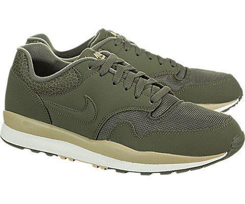Nike Air Safari Men's Shoe - Olive Image 2