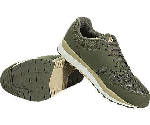 Nike Air Safari Men's Shoe - Olive Image 3