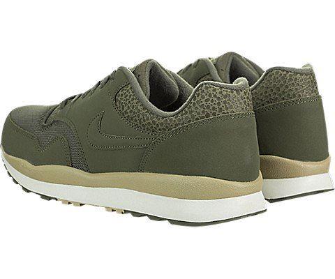 Nike Air Safari Men's Shoe - Olive Image 4