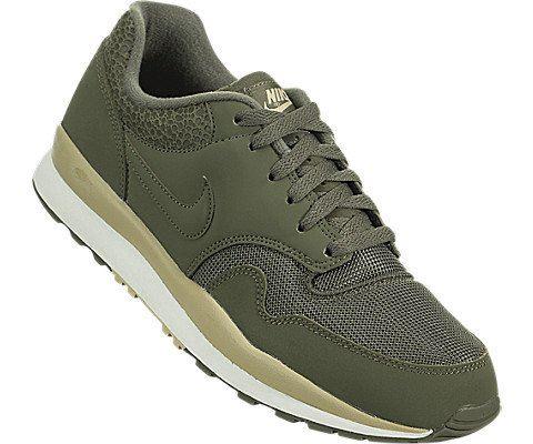 Nike Air Safari Men's Shoe - Olive Image 5