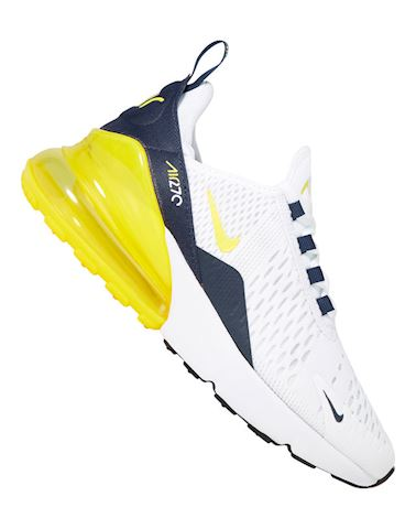 wholesale dealer 5c977 0d0fb Nike Air Max 270 - Grade School Shoes | BQ5776-101 | FOOTY.COM