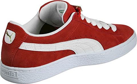 Puma Suede Classic B-BOY Fabulous Trainers Image