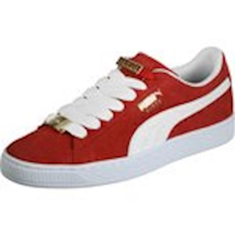 Puma Suede Classic B-BOY Fabulous Trainers Image 2