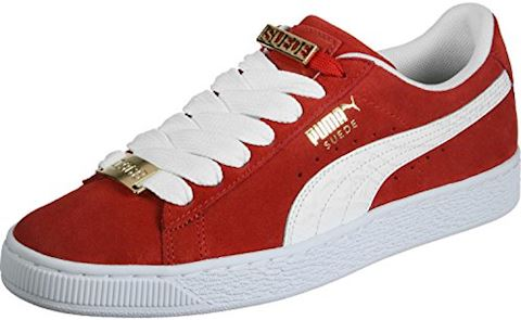 Puma Suede Classic B-BOY Fabulous Trainers Image 3