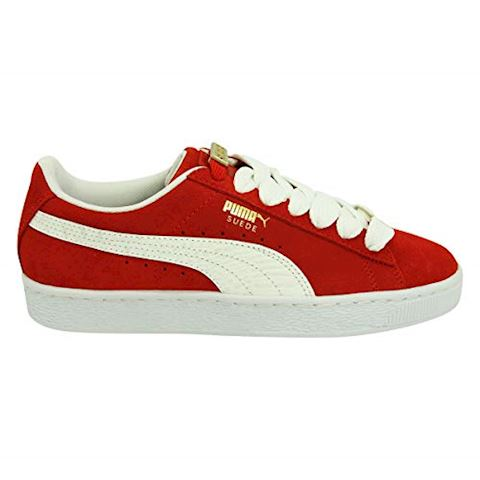 Puma Suede Classic B-BOY Fabulous Trainers Image 4
