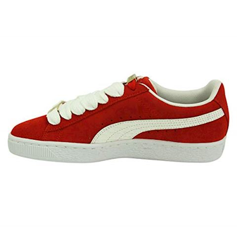 Puma Suede Classic B-BOY Fabulous Trainers Image 5