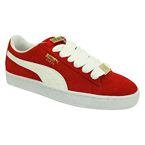 Puma Suede Classic B-BOY Fabulous Trainers Image 6