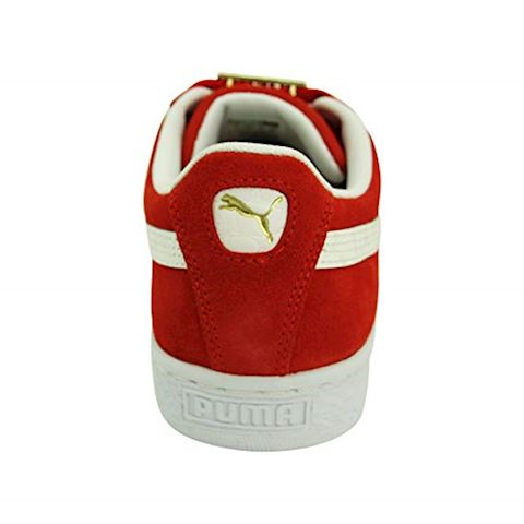 Puma Suede Classic B-BOY Fabulous Trainers Image 7