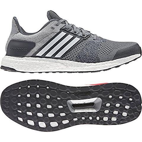 adidas Ultra Boost ST Shoes Image