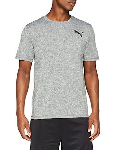 Puma Training Men's Essential Puretech Heather T-Shirt Image