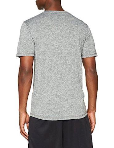 Puma Training Men's Essential Puretech Heather T-Shirt Image 2