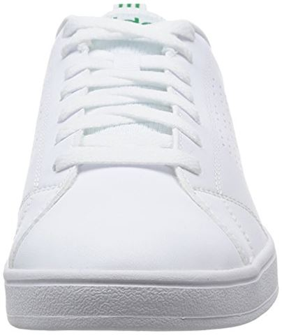 adidas VS Advantage Clean Shoes Image 4