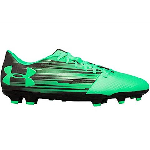 Under Armour Men's UA Spotlight DL Firm Ground Football Boots Image