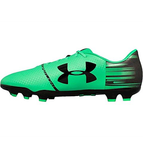 Under Armour Men's UA Spotlight DL Firm Ground Football Boots Image 2
