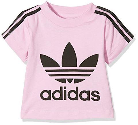 adidas T-shirt - Baby T-Shirts Image