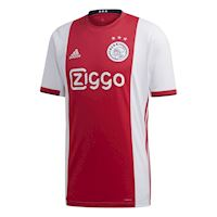 605db0de2 adidas Ajax Kids SS Home Shirt 2019 20