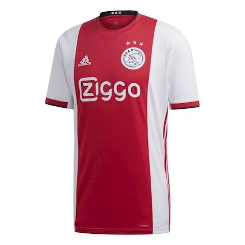 e3f09e55 adidas Ajax Kids SS Home Shirt 2019/20   EI7380   FOOTY.COM