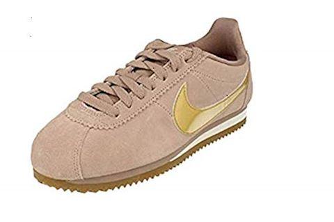 online store 4cb08 ddf91 Nike Cortez SE Women s Shoe - Brown Image