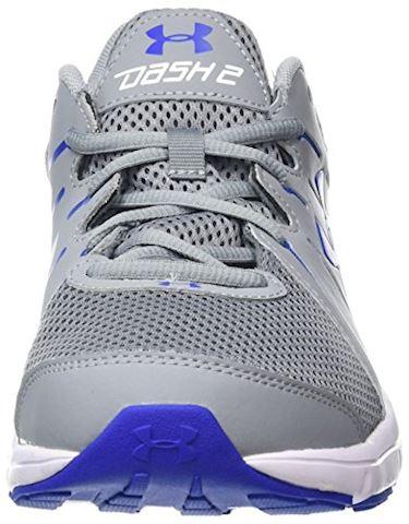 Under Armour Men's UA Dash 2 Running Shoes Image 4