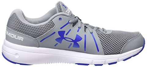 Under Armour Men's UA Dash 2 Running Shoes Image 6