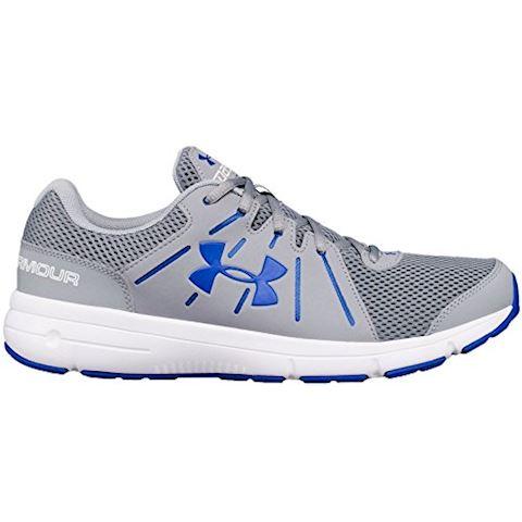 Under Armour Men's UA Dash 2 Running Shoes Image 8