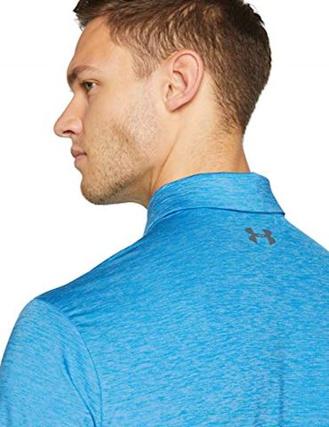 Under Armour Men's UA Playoff Polo Image 5