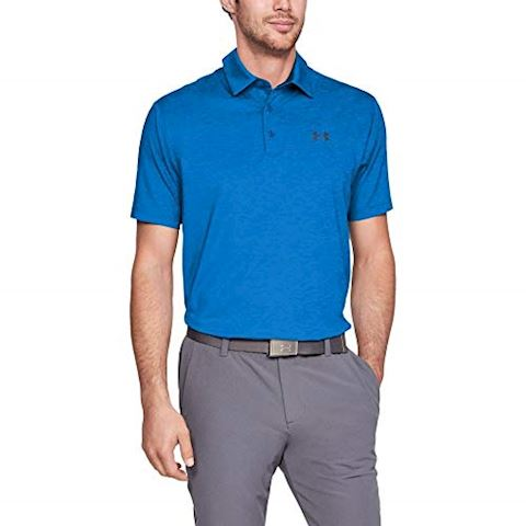Under Armour Men's UA Playoff Polo Image 9