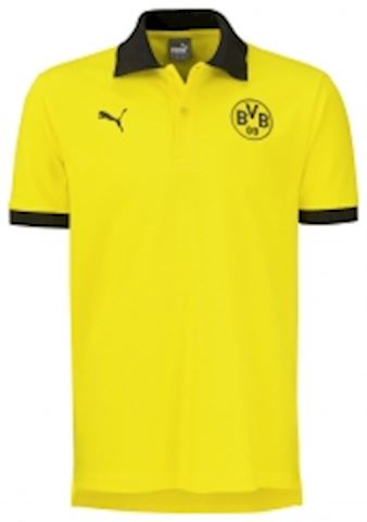 Puma BVB Men's Badge Polo Image