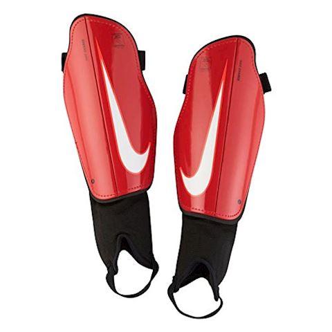 Nike Charge 2.0 Football Shinguards - Red Image 2